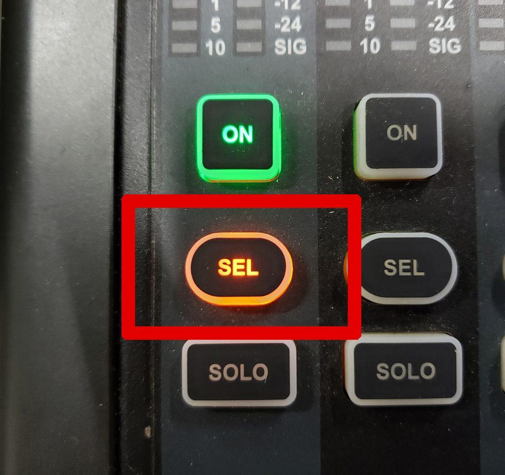 selボタン